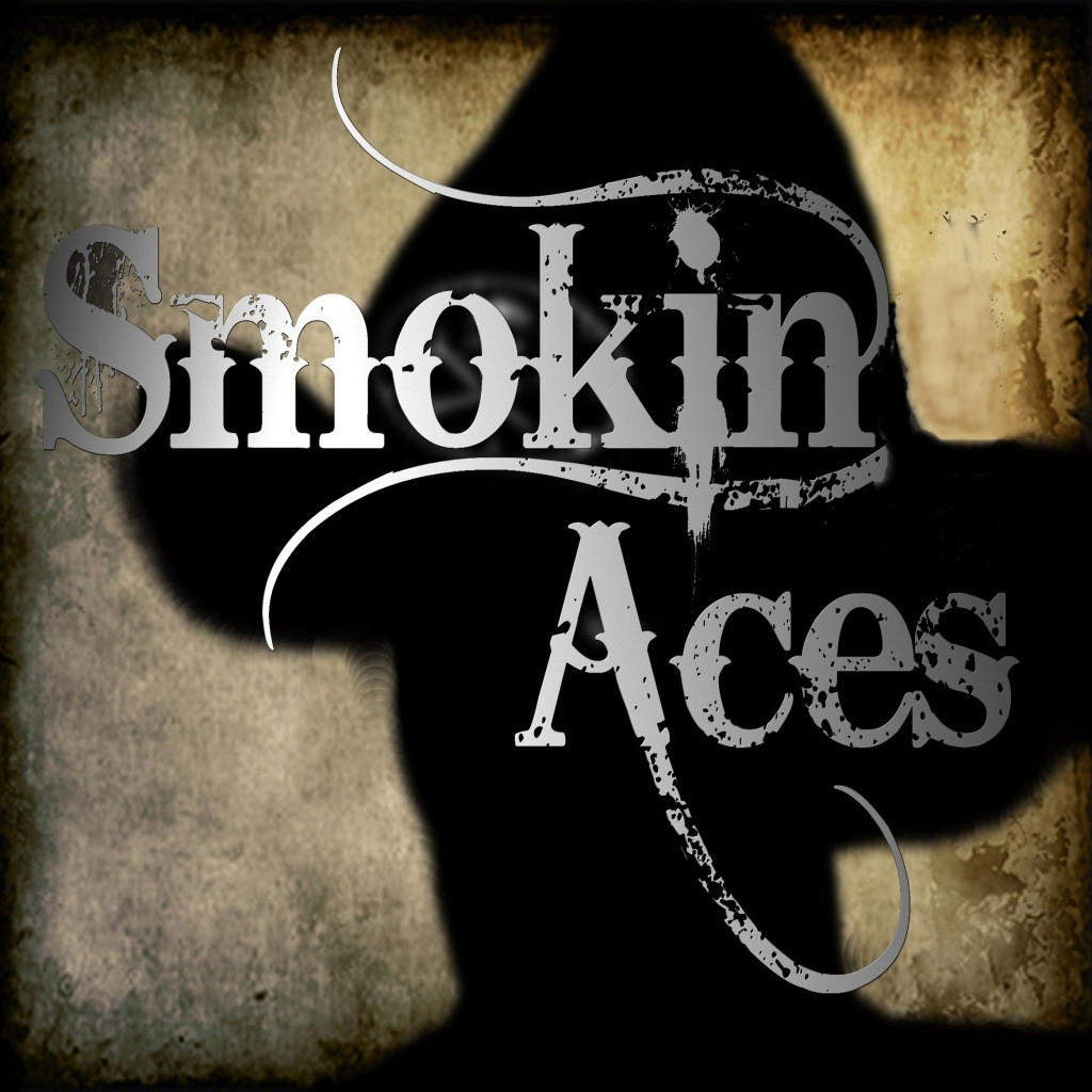Smoking aces end song